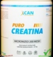Suplement Puro Creatina Micronized