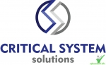 Pomoc dla firm - Critical System Solutions