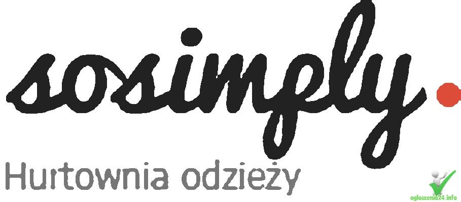 bca7d83226ab Hurtownia odzieży damskiej online na sztuki - sosimply - Ogłoszenia ...