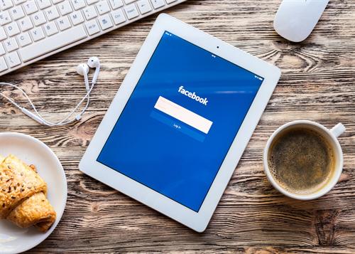 Ogólnopolskie ogłoszenia logowanie Facebook